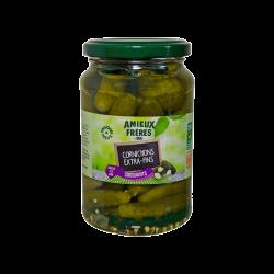 Cornichons Extra-Fins 370 ml